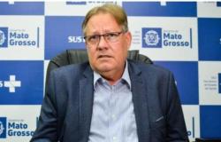 Secretário prevê colapso na rede de Saúde de Mato Grosso e avisa que faltará UTI em 15 dias.