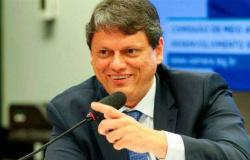Tarcísio Gomes: Brasil no topo da fila para receber da China insumos para vacina contra Covid-19.