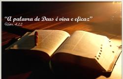 Leitura da Profecia de Malaquias (Ml 3,1-4).