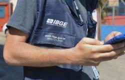 IBGE oferece 3.490 vagas em MT para o Censo 2021 com salário de até R$ 2,1 mil.