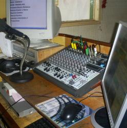 RÁDIOS FM COMUNITÁRIAS