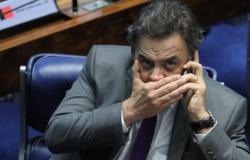 Em conversa com Joesley Batista, Aécio Neves fala  em matar seu primo Frederico Medeiros.
