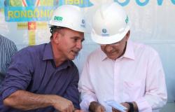 DER marca data para assinar a Ordem de Serviço para o asfaltamento da Rodovia do Boi