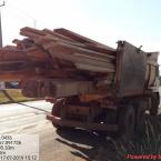 hauahuahauhauhauahhauhauahuahuahauhuPrefeitos vizinhos se unem para reparos em ponte estadual que liga municípios