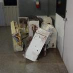 Servidor é preso por furtar e revender produtos da prefeitura de VG