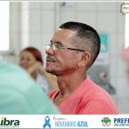 Destilaria de Álcool Libra realiza palestra de precauções com a saúde aos colaboradores