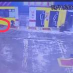 Rede de postos de combustíveis é assaltada duas vezes em 4 dias em cidade do médio norte  de MT; Veja Vídeo.