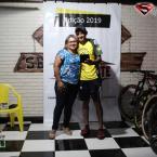Ciclistas rio-clarenses recebem prêmios do Circuito MTB Norte