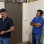 8 partidos se reúnem e CANDIDATURA ÚNICA ganha força em São José do Rio Claro
