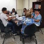 Gestores da Escola Anísio articulam melhorias estruturais e educacionais na SEDUC-MT