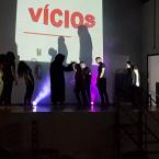 Com tema: VÍCIOS, comunidade recebe palestra ministrada pelo renomado médico Marcelo Sandrin