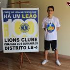 Copa Mato Grosso de Tênis de Mesa edição Chapada Guimarães