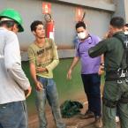 hauahuahauhauhauahhauhauahuahuahauhuJovem é resgatado vivo após ser soterrado em silo em Nova Maringá; outra vítima é procurada