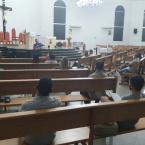 hauahuahauhauhauahhauhauahuahuahauhuParóquia São José promoveu formação para grupos de canto e músicos católicos