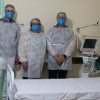 hauahuahauhauhauahhauhauahuahuahauhuCooperativa Sicredi faz entrega de equipamentos e insumos para a saúde pública de São José do Rio Claro