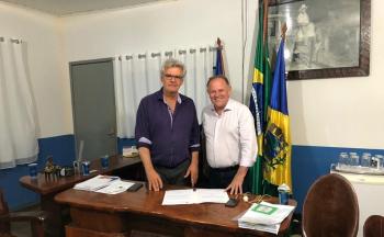 Rede social João Braga