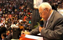 Líder da Assembleia de Deus de Mato Grosso, pastor Sebastião Rodrigues morre vítima do coronavírus