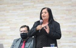 Décima Legislatura rio-clarense terá Inez Caetano à frente da Casa de Leis