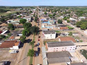 Nova Maringá deve receber recursos estimado em mais de R$ 750 mil reais do leilão de petróleo do pré-sal