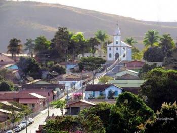 Serra da Saudade (MG), com 781 habitantes: o menor município do Brasil