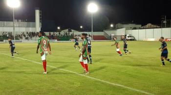 Operário de Várzea Grande estreia na Copa do Brasil nesta 4ª feira contra o Santa Cruz