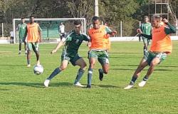 Luverdense terá 3 reforços amanhã na Copa do Brasil contra Bahia de Feira