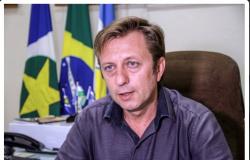 Vereador Quick confirma sua pré-candidatura a sucessão municipal em Nova Mutum