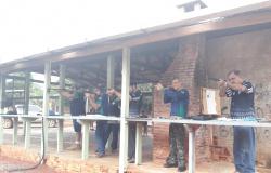 Clube de Tiro Rio Claro se destaca no seguimento e realiza 2ª Etapa do campeonato Nacional de Tiro.