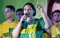 Candidata de Bolsonaro afirma que representará MT 'custe o que custar'