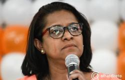 Pros-MT lançou a candidata Gisela Simona ao Senado