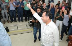 Nilson Leitão foi escolhido como o candidato do PSDB na eleição suplementar de abril