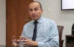 """Procurador disputa novamente Senado e cita """"cenário favorável"""""""
