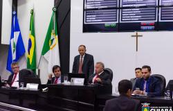 TCE decide que vereadores de Cuiabá têm direito ao 13º; impacto é de R$ 375 mil