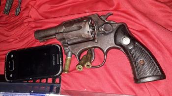 Homem é morto após apontar arma para policiais em Mato Grosso
