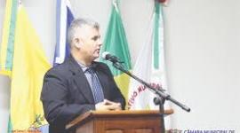 Vereadores aprovam lei que prevê a gravação das licitações em Nova Maringá