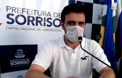 """""""Não há mais vagas nas UTIs da região"""", informa secretário de Saúde de Sorriso"""