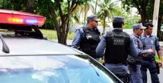 Irmãs são presas por planejarem a morte do pai e da amante dele em MT