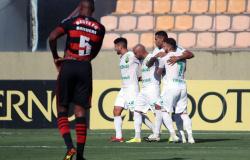 Fora de casa, Cuiabá vence o Oeste e assume a 3ª colocação na Série B