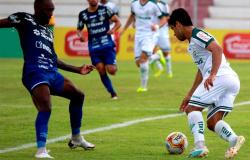 Nova Mutum vence o Luverdense, garante vagas na final do Estadual, Copa do Brasil e Série D
