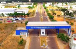 Concurso da UFMT é retificado com mais vagas em Sinop, Cuiabá, Várzea Grande