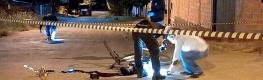 Dois são executados no meio da rua em São José do Rio Claro-MT