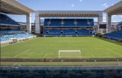 Arena Pantanal terá investimento de R$ 23 milhões para receber times da Série A