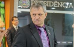 Deputados trabalham nome de Dilmar Dal' Bosco para assumir presidência da ALMT