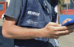 IBGE abre concursos para mais de 200 mil vagas para o Censo 2021, São José e Nova Maringá na lista
