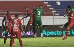 Cuiabá segura empate com Sergipe, avança na Copa do Brasil e garante mais R$ 1 milhão