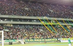 Mais de 70% dos entrevistados em 11 cidades não torcem para o Cuiabá mesmo estando na Série A