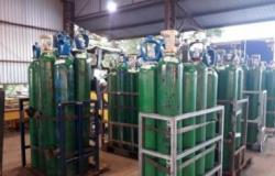 Empresa alerta que faltará oxigênio em 30 municípios de MT