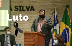 LUTO: Vereador Ricardo da Ecoterra não resiste a complicações da Covid-19 e morre aos 38 anos