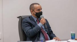 Vereador propõe em Lei, que licitações públicas sejam transmitidas ao vivo
