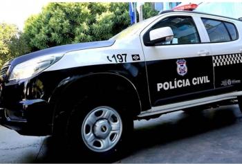 Advogada é presa pela Polícia Civil por 'roubar' valor de ação judicial